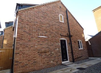 Thumbnail 2 bed semi-detached house for sale in Baker Street, Gorleston, Great Yarmouth