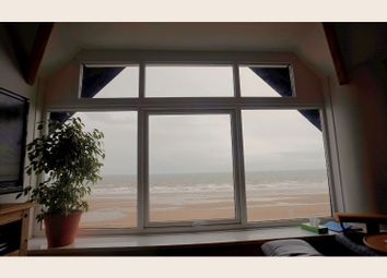 Thumbnail 3 bed flat for sale in The Banks, Seascale