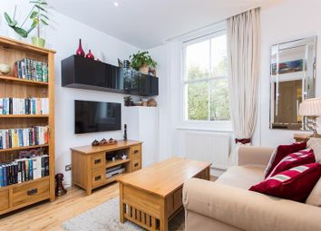 Thumbnail 1 bed property for sale in Linden Gardens, London