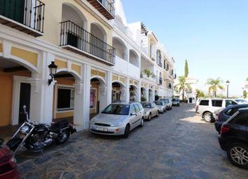 Thumbnail Commercial property for sale in Spain, Málaga, Marbella, Aloha Pueblo