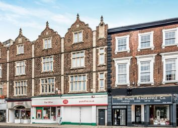 Thumbnail 2 bed flat to rent in St. Marys Street, Bedford