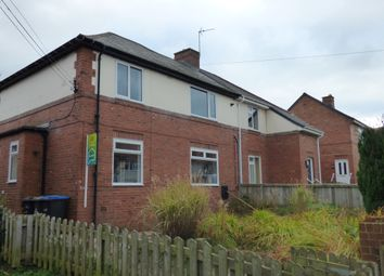 Thumbnail 4 bedroom semi-detached house for sale in Viola Crescent, Sacriston, Durham