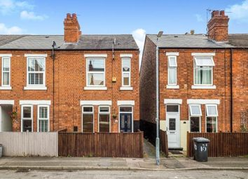 Thumbnail 2 bed terraced house for sale in Harrogate Street, Netherfield, Nottingham