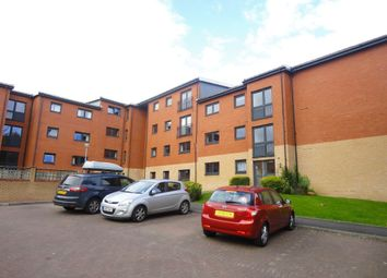 Thumbnail 2 bed flat to rent in Avenuepark Street, Glasgow