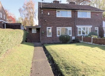 Thumbnail 2 bed semi-detached house for sale in Ridyard Street, Walkden, Manchester
