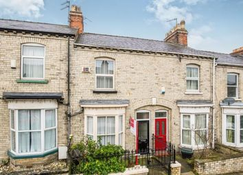 Thumbnail 2 bedroom property for sale in Scott Street, York, North Yorkshire, England