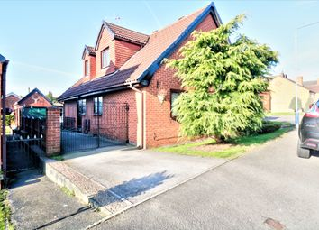4 bed detached house for sale in The Green, Huthwaite, Sutton-In-Ashfield NG17