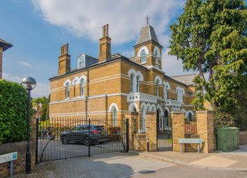 2 bed maisonette for sale in Verona Court, Chiswick W4