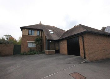 Thumbnail 5 bed detached house to rent in The Wheatway, Abbeydale, Gloucester