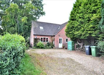 Thumbnail 2 bed semi-detached house to rent in Reepham Road, Briston, Melton Constable