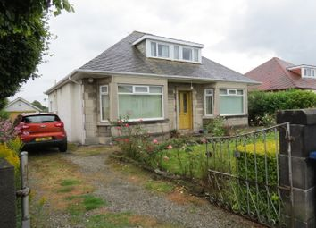Thumbnail 4 bed bungalow for sale in Newtyle Road, Paisley
