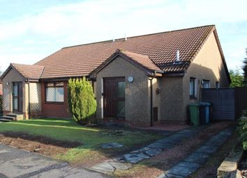 Thumbnail 3 bed bungalow for sale in Baldorran Crescent, Balloch, Cumbernauld, North Lanarkshire