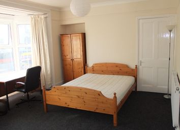 Thumbnail 6 bed shared accommodation to rent in Brynymor Road, Brynmill, Swansea