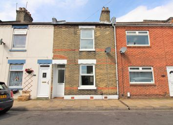 3 bed terraced house for sale in Leonard Road, Gosport PO12