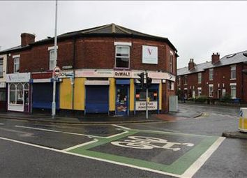 Thumbnail Retail premises to let in 411-413 Hempshaw Lane, Stockport, Greater Manchester