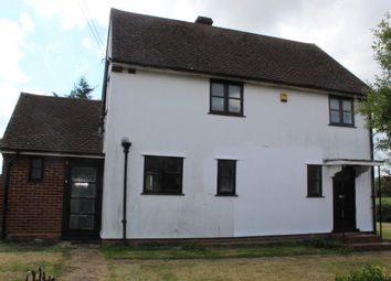 Thumbnail 3 bed detached house to rent in Little Warley Hall Farm, Brentwood, Essex