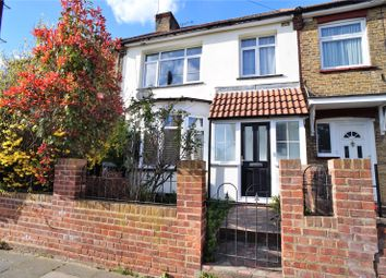 Thumbnail 3 bed terraced house for sale in Cross Lane West, Gravesend, Kent