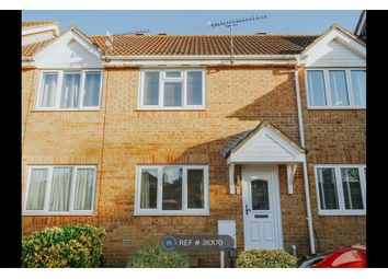 Thumbnail 2 bed terraced house to rent in Wetherby Court, Bristol