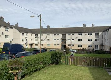Thumbnail 3 bed flat to rent in Glenelg Quadrant, Glasgow