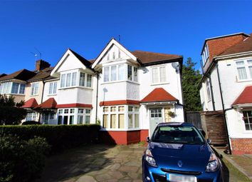 3 bed end terrace house for sale in Colne Road, Winchmore Hill, London N21