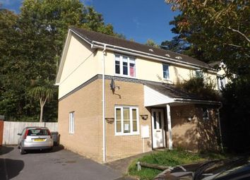 Thumbnail 3 bed semi-detached house for sale in Newton Abbot, Devon, England
