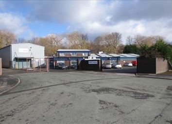 Thumbnail Warehouse for sale in Delta House, Belper Road, Heaton Mersey Industrial Estate, Stockport, Greater Manchester