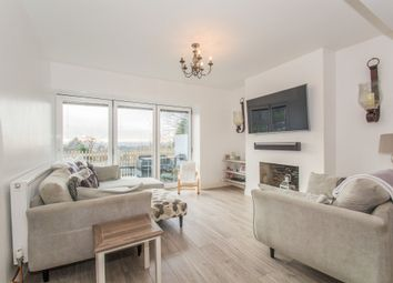 Thumbnail 3 bed semi-detached house for sale in Crescent Road, Newport