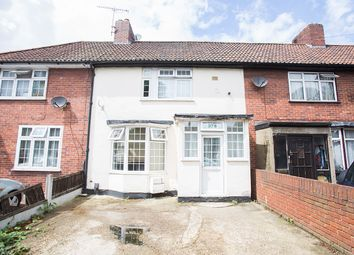 Thumbnail 4 bedroom terraced house for sale in Porters Avenue, Becontree, Dagenham