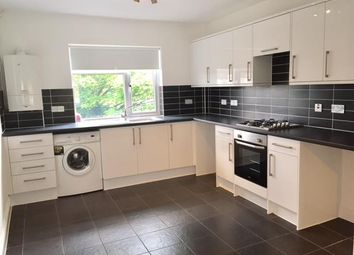 Thumbnail 3 bedroom flat to rent in Stoneleigh Broadway, Stoneleigh, Epsom