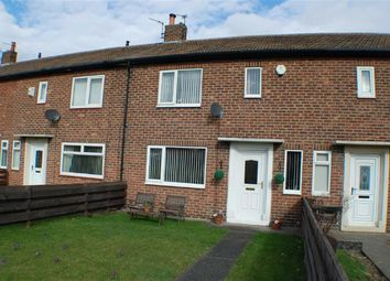 Thumbnail 2 bed terraced house for sale in John Reid Road, South Shields