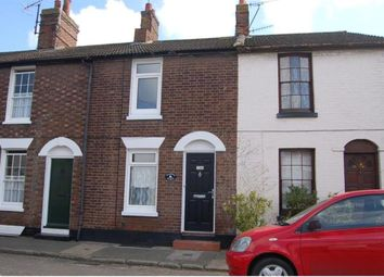 Thumbnail 3 bed property to rent in Abbey Street, Faversham