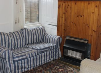 Thumbnail 4 bed terraced house to rent in Poulett Road, East Ham