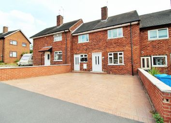 3 bed terraced house for sale in Lowedges Drive, Greenhill, Sheffield, South Yorkshire S8