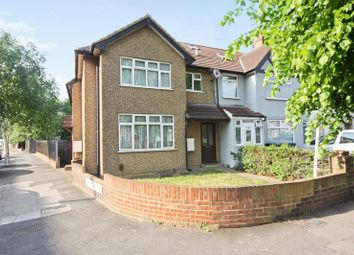 Thumbnail 2 bed flat for sale in Robin Hood Way, Greenford