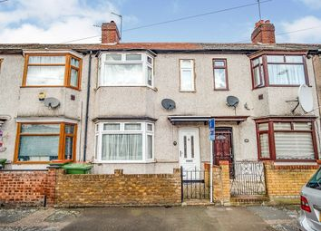 Thumbnail 2 bedroom terraced house to rent in Shipman Road, London