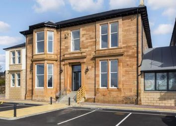Thumbnail 2 bed flat for sale in West Abercromby Street, Abercromby Street, Helensburgh