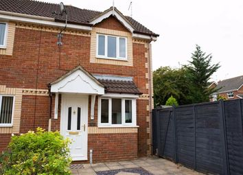 Thumbnail 1 bed property for sale in The Poplars, Chippenham, Wiltshire