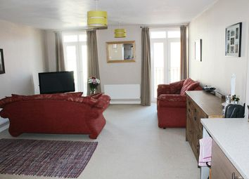 Thumbnail 2 bed flat to rent in Main Street, Dickens Heath, Shirley, Solihull