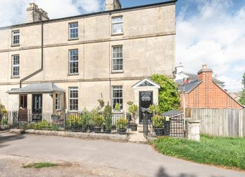 3 bed end terrace house for sale in Gloucester Road, Stratton, Cirencester GL7