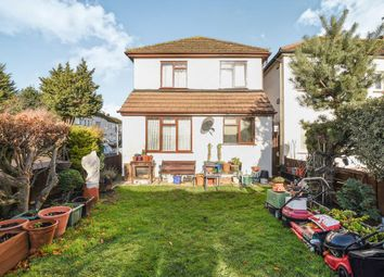 Thumbnail 2 bedroom semi-detached house for sale in The Crescent, Harlington, Hayes