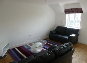Thumbnail 2 bed flat to rent in Riverside Court, Biggleswade