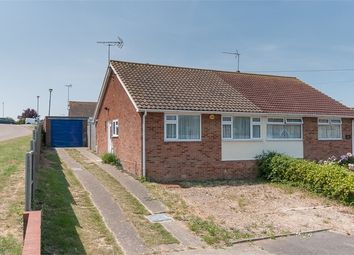 Thumbnail 2 bed semi-detached bungalow for sale in St. Andrews Close, Margate