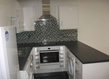 Thumbnail 1 bed flat to rent in Fieldhouse Drive, Muxton, Telford