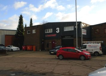 Thumbnail Industrial for sale in Eastman Way, Hemel Hempstead