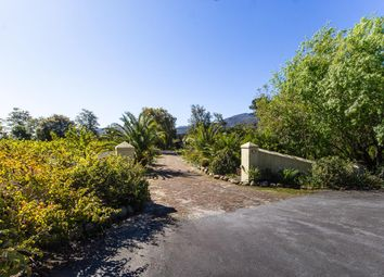 Thumbnail 6 bed farm for sale in R45, Franschhoek, Western Cape, South Africa