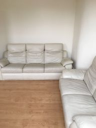 Thumbnail 4 bed flat to rent in Bellevue Road, London