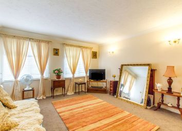 Thumbnail 1 bedroom flat for sale in Riverside Court, Chelwood Close, Chingford, London