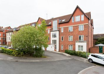Thumbnail 2 bed flat for sale in Shelley House, Monument Close, York