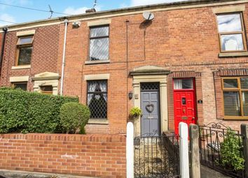 Thumbnail 2 bedroom terraced house for sale in Marshalls Brow, Penwortham, Preston, Lancashire