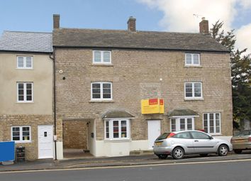 Thumbnail 2 bed flat for sale in Chipping Norton, Oxfordshire
